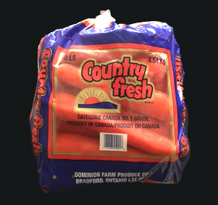 Country Fresh Brand ® Carrots