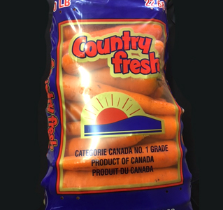 Country Fresh Brand ® Jumbo Carrots