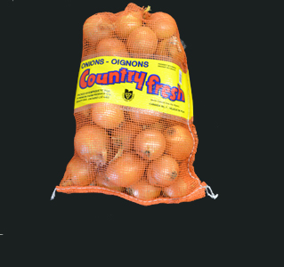 Country Fresh Brand ® Yellow Onions - Small